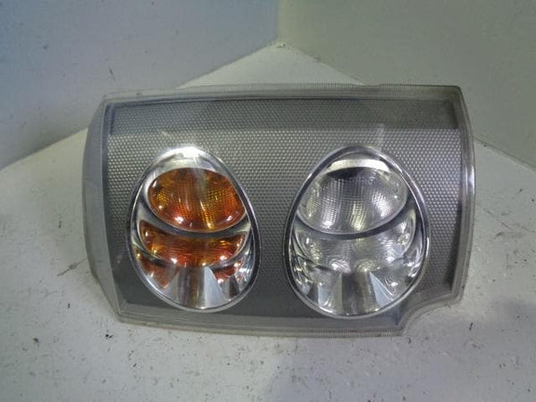 Range Rover L322 Indicator Side Light Cluster Near Side Front B20020 XXX