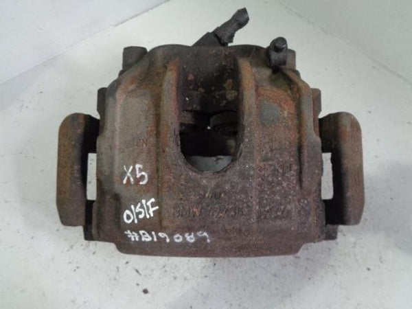 BMW X5 Brake Caliper Off Side Front 4.8is V8 E53 2004 to 2006 B19089