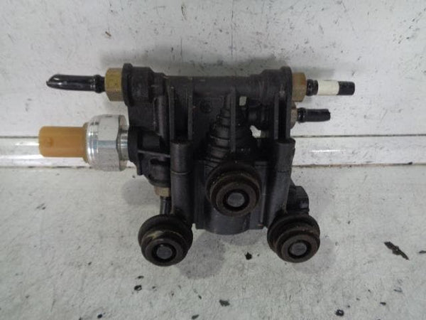 2009 - 2014 LAND ROVER DISCOVERY 4 CROSS OVER TRANSFER VALVE