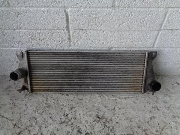 Discovery 2 TD5 Intercooler Radiator 10P Land Rover 1998 to 2002 XXX