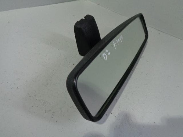 Discovery 2 Rear View Mirror Interior Land Rover 1998 to 2004