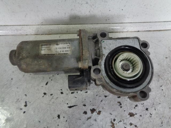 2009 - 2014 LAND ROVER DISCOVERY 4 3.0 TDV6 TRANSFER BOX STEPPER MOTOR