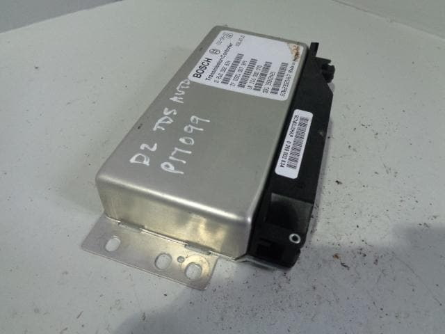 LAND ROVER DISCOVERY 2 TD5 AUTOMATIC TRANSMISSION CONTROLLER IGG000070