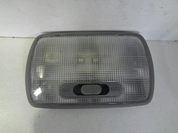 2002 - 2006 HONDA CR-V 2.2 CDTI CENTRE OR REAR INTERIOR ROOF LIGHT