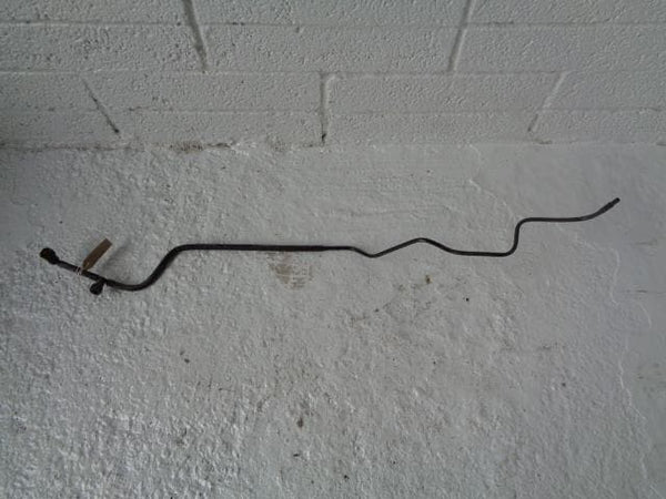 Discovery 3 Fuel Line Pipe 2.7 TDV6 Euro 4 2007 to 2009