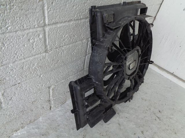 BMW X5 Air Conditioning Pusher Fan Electric A/C 4.8is V8 Petrol E53 2004 to 2006