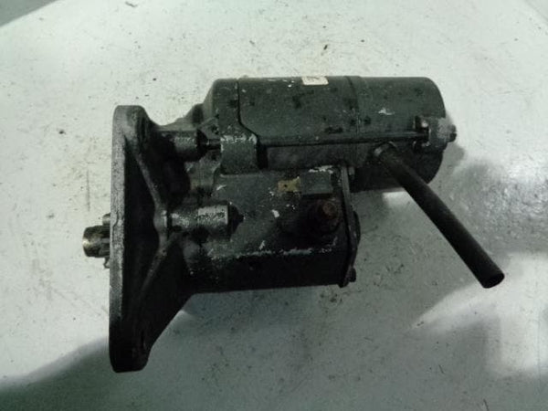 Discovery 2 Starter Motor 2.5 TD5 10p / 15p /16p Land Rover Aftermarket XXX