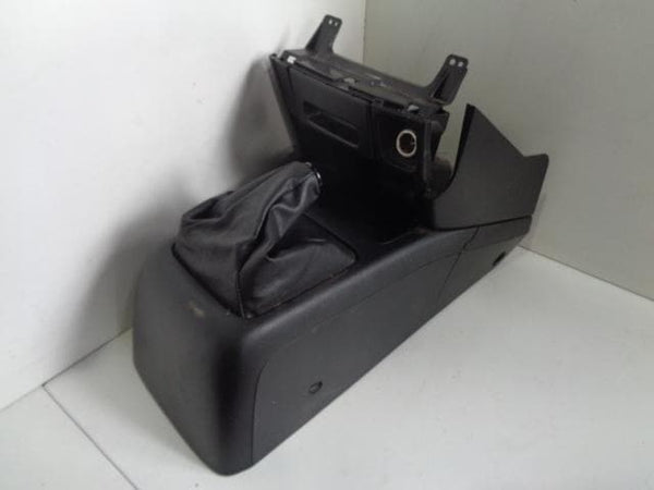 2002 - 2006 HONDA CR-V 2.2 CDTI CENTRE CONSOLE GEAR GAITER AND KNOB BLACK #06088