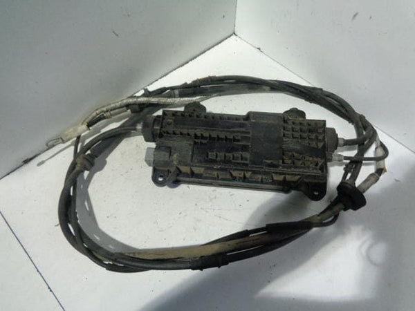 Discovery 3 Electric Handbrake Module And Cables 5H32-2C496-AC (04-09) #K05128