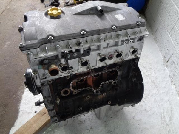 Discovery 2 TD5 Engine 2.5 15P Defender Land Rover 2002 to 2004 K19079