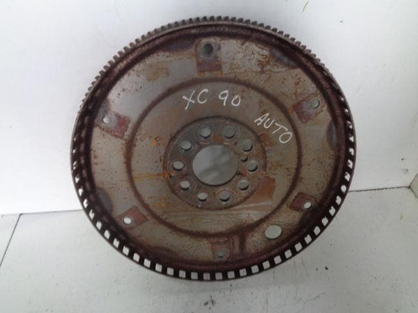 2002 - 2006 VOLVO XC90 2.9 T6 AUTOMATIC FLYWHEEL / RING GEAR