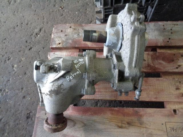 2002 - 2006 VOLVO XC90 T6 2.9 TWIN TURBO PETROL FRONT DIFF DIFFERENTIAL TRANSFER