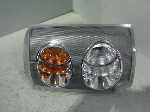 Range Rover L322 Indicator Side Light Cluster Near Side Front P15109 XXX
