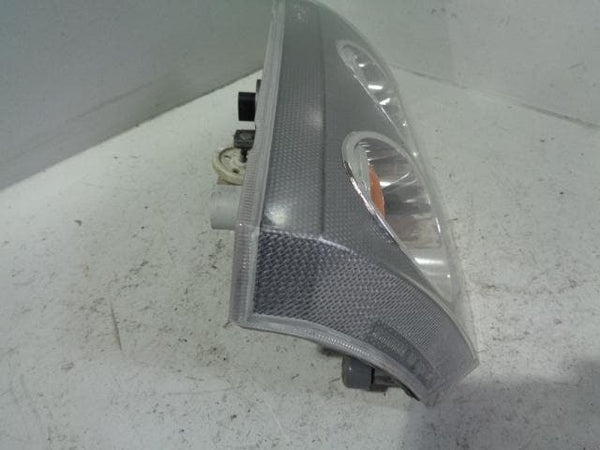 Range Rover L322 Indicator Side Light Cluster Near Side Front P15109