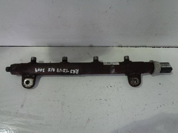 2007 - 2009 RANGE ROVER SPORT L320 3.6 TDV8 OFF SIDE (RIGHT) DIESEL FUEL RAIL