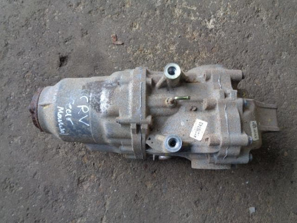 2002 - 2006 HONDA CR-V 2.2 CDTI 6 SPEED MANUAL REAR DIFFERENTIAL DIFF