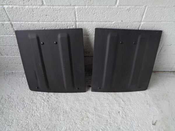 Freelander 1 Solid Sunroof Panels 3 Door Glass Replacement 1998 to 2006