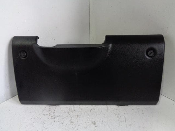 Discovery 2 Under Dashboard Trim Panel In Black Land Rover (2002-2004) #P22029