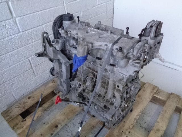 Volvo XC90 D5 Engine 2.4 163 Bhp D5244T Diesel 2002 to 2006 G01021