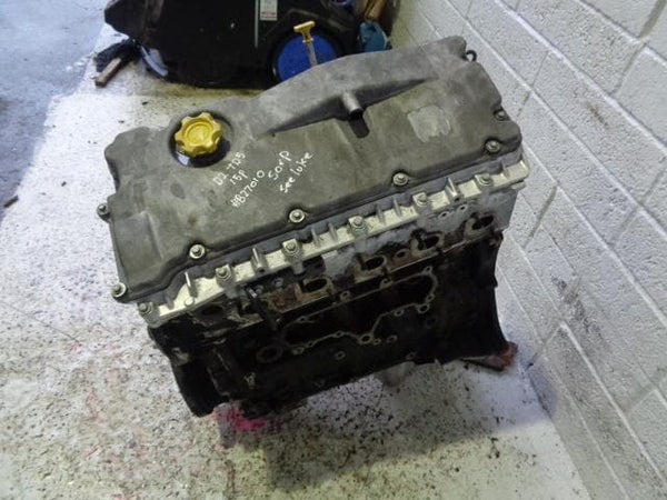 Discovery 2 TD5 Engine 2.5 15P Spares Repairs Land Rover 2002 to 2004 B27010
