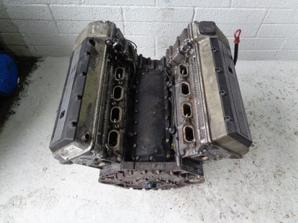 Range Rover L322 Engine 4.4 V8 BMW Petrol M62 TUB44 2002 to 2006 P19020 XXX