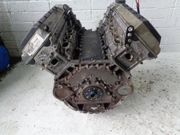 Range Rover L322 Engine 4.4 V8 BMW Petrol M62 TUB44 2002 to 2006 P19020