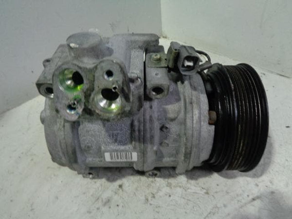 Discovery 2 Air Con A/C Compressor 447200 4962 Land Rover TD5 1998 to 2004