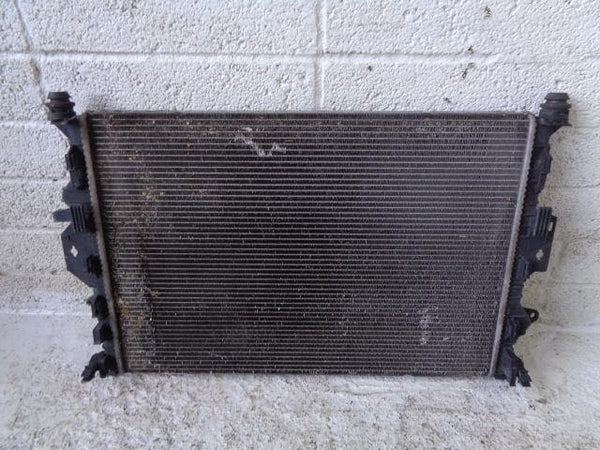 Feelander 2 Radiator Engine Cooling TD4 2.2 Land Rover (2006-2011) #B29039