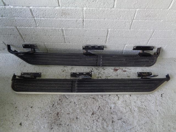 Discovery 3 Side Steps Running Boards Pair Of Land Rover (2004-2009) #20128A