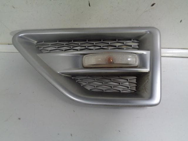 LAND ROVER FREELANDER 2 NEAR SIDE WING GRILLE VENT CLEAR XXX