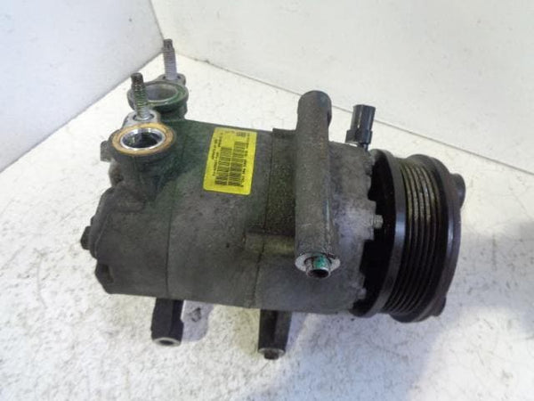 Freelander 2 Air Con Conditioning Compressor Pump TD4 2.2 Land Rover (2006-2011)