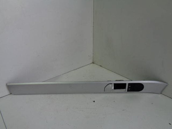 2002 - 2007 VW TOUAREG NEAR SIDE FRONT INTERIOR DOOR TRIM 7L6 853 077 #04108