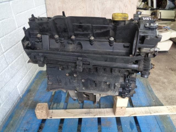 Range Rover TD6 Engine L322 M57 3.0 Diesel With Injector Pump 2002 - 2006 #21118