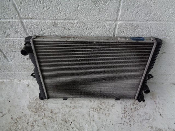 Discovery 2 Radiator Engine Cooling TD5 PCC001070 1998 to 2004 B27010 XXX