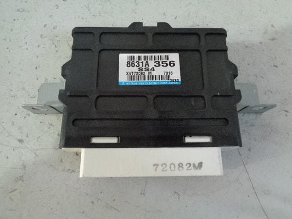 Mitsubishi Shogun Transfer Box ECU 3.2 DI D Mk4 8631A356 2006 to 2018