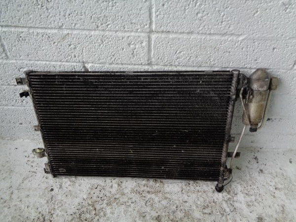 Volvo XC90 Air Con Condenser Radiator 2.4 D5 2002 to 2006