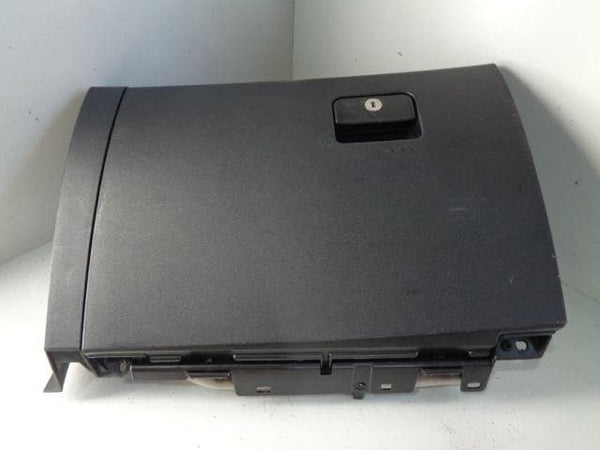 Mitsubishi Shogun Glove Box Assembly in Black Mk4 2006 to 2018 XXX