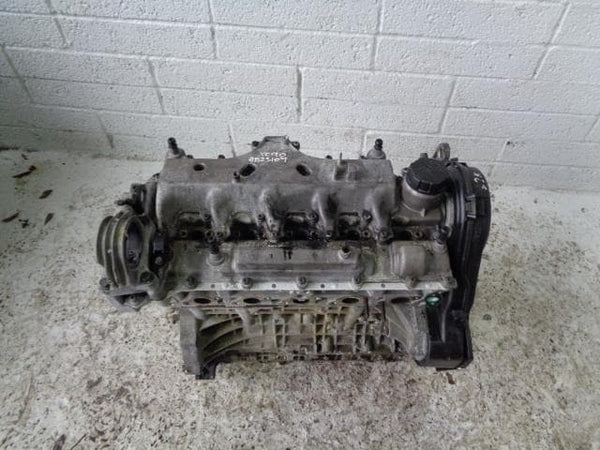 Volvo XC90 D5 Engine 2.4 163 Bhp D5244T Diesel 2002 to 2006 B25109