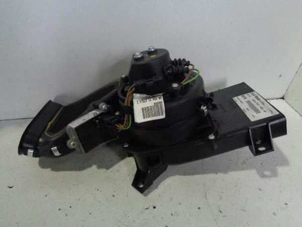 Range Rover L322 Heater Blower Motor Rear Air Con 7H42-19924-AB #B11129