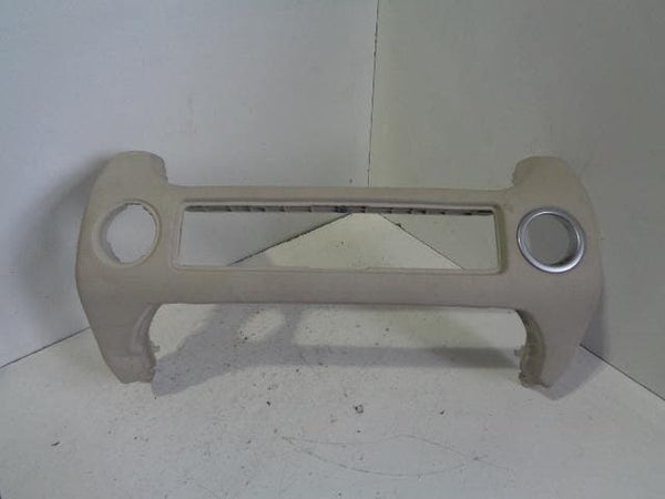 Range Rover L322 Centre Console Air Vent Trim Finisher Ivory (2006-2010) #B11128