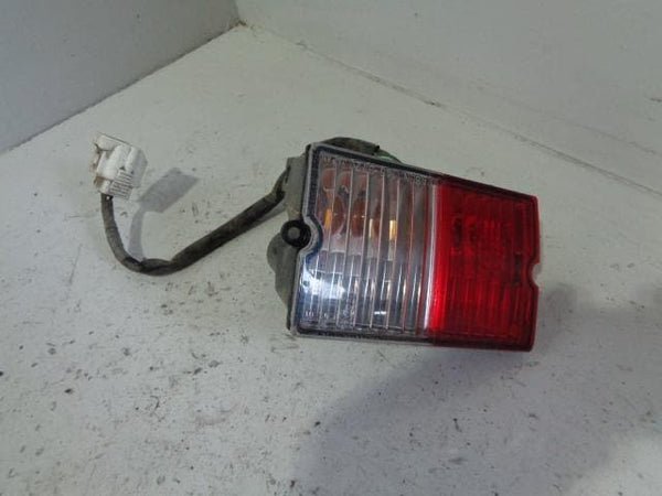 Mitsubishi Shogun Near Side Rear Indicator Light Mk4 2006 to 2018 P21089