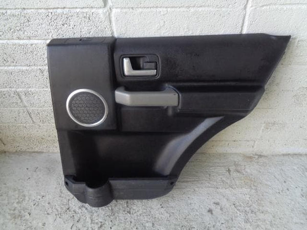 2002 - 2006 RANGE ROVER L322 FRONT OVERHEAD PANEL SUNROOF SWITCH LIGHT #2010