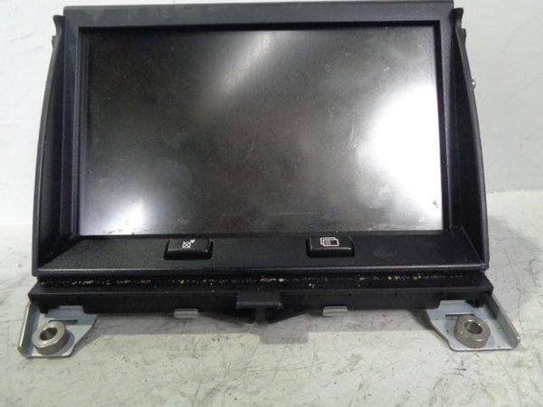Range Rover Sport L320 Sat Nav Screen Land Rover YIE500090 2005 to 2009