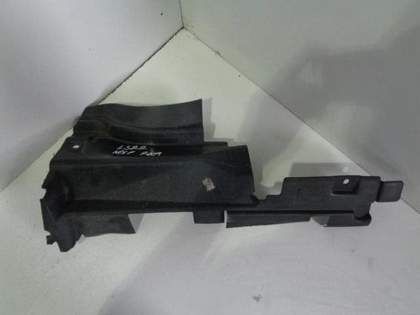2006 - 2010 RANGE ROVER L322 TDV8 NEAR SIDE FRONT AIR DUCT PDB500420 2009