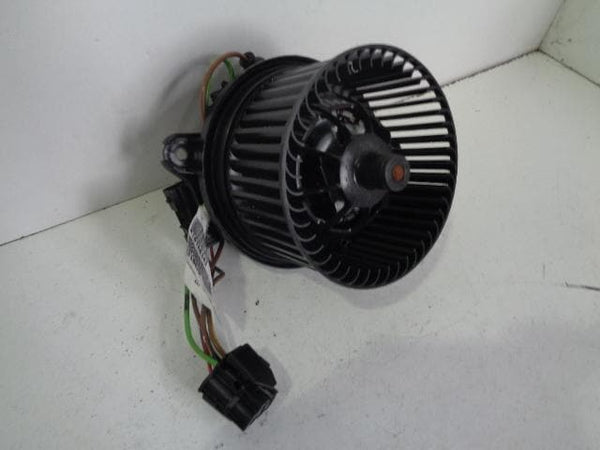 2006 - 2010 RANGE ROVER L322 TDV8 REAR HEATER BLOWER FAN 9092821879 2009