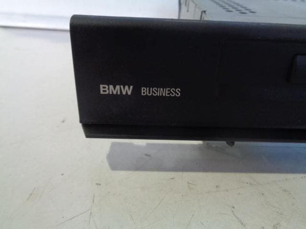 01 - 06 BMW X5 E53 OEM BUSINESS RDS RADIO CASSETTE PLAYER 65.12- 6915689
