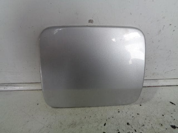 1999 - 2006 MITSUBISHI SHOGUN MK3 FUEL FLAP COVER IN SILVER A69