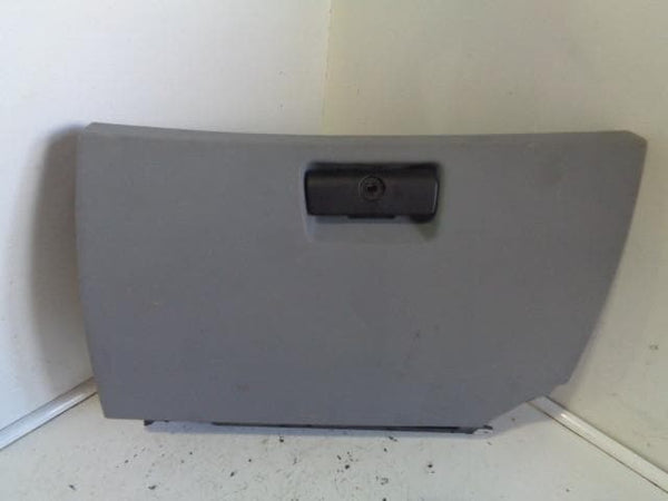 2001 - 2006 BMW X5 E53 GLOVE BOX IN LIGHT GREY
