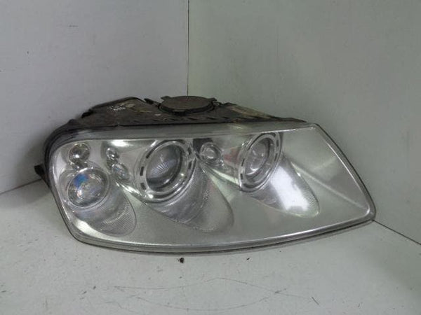 VW Touareg Headlight Xenon Right Off Side 7L6941016CH (2002-2007) #04108