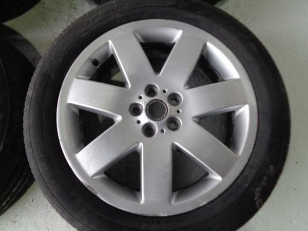 "Discovery 3 Alloy Wheels And Tyres 20"" HSE 255/50R20 Land Rover (2004-09) #06128"
